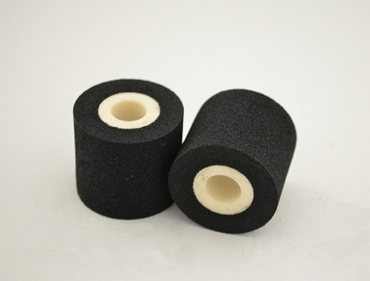 AT906 908 Hot Ink Roller High Temperature