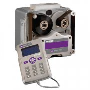 Thermal transfer intelligent date encoder