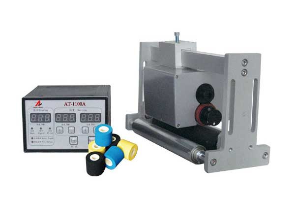 Can print the label of the AT1100A