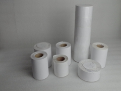 Coated Paper Labels
