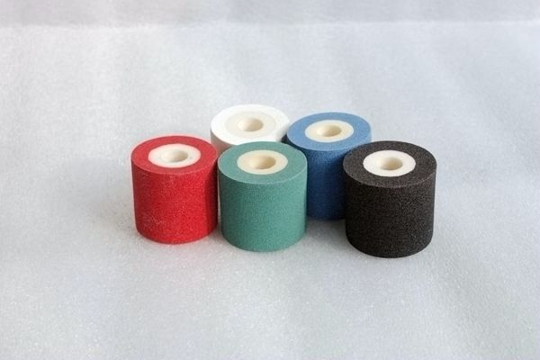 Color Ink Rolls That Can Print The Production Date